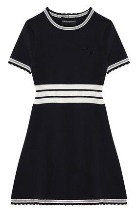 Приталенное платье   Фото №1
