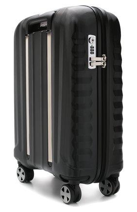 Женский дорожный чемодан premium 2.0 RONCATO черного цвета, арт. 54630101 | Фото 2