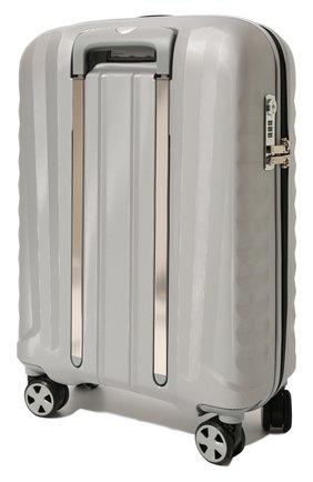 Женский дорожный чемодан premium 2.0 RONCATO серебряного цвета, арт. 54630225 | Фото 2