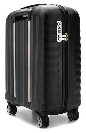 Женский дорожный чемодан premium 2.0 RONCATO черного цвета, арт. 54640101 | Фото 2