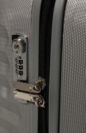 Женский дорожный чемодан premium 2.0 RONCATO серебряного цвета, арт. 54640225 | Фото 2