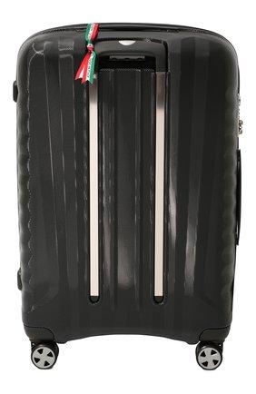Женский дорожный чемодан premium 2.0 RONCATO черного цвета, арт. 54650101 | Фото 2