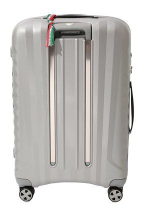 Женский дорожный чемодан premium 2.0 RONCATO серебряного цвета, арт. 54650225 | Фото 2