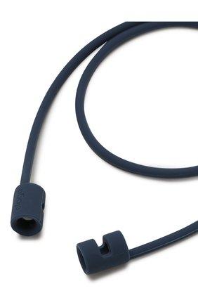Шнурок для airpods ELAGO синего цвета, арт. ESTR-AP-JIN   Фото 2 (Статус проверки: Проверена категория)