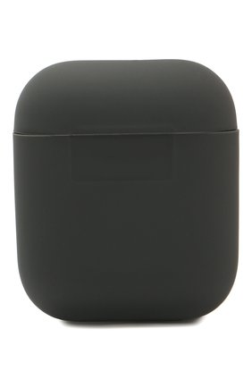 Чехол для airpods ELAGO темно-серого цвета, арт. EAPSC-DGY   Фото 1 (Статус проверки: Проверена категория)