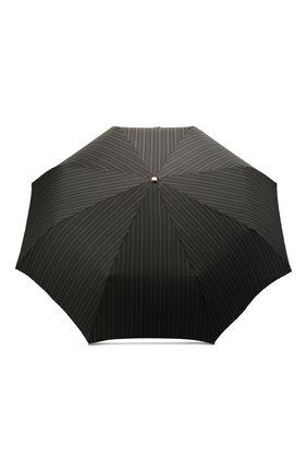 Мужской складной зонт DOPPLER темно-серого цвета, арт. 74367 N 1 | Фото 1