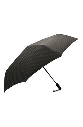 Мужской складной зонт DOPPLER темно-серого цвета, арт. 74367 N 1 | Фото 2