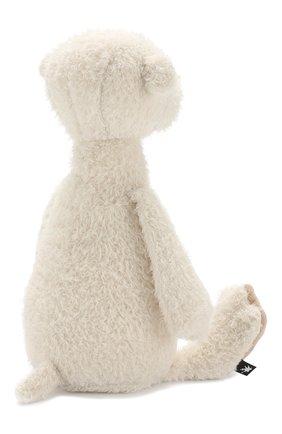 Детского игрушка полярный медведь SIGIKID белого цвета, арт. 38927 | Фото 2