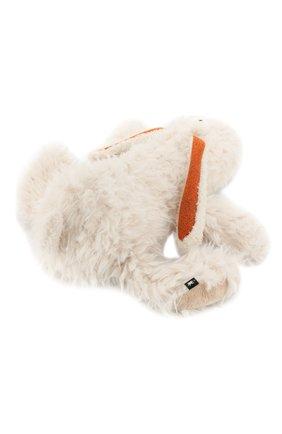 Детского игрушка заяц истер бистер SIGIKID белого цвета, арт. 38242 | Фото 2