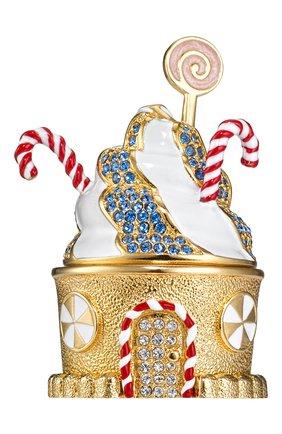Твердые духи Hansel & Gretel Gingerbread House Estée Lauder | Фото №1