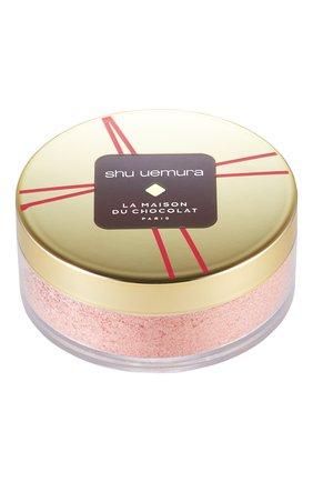 Пудра-хайлайтер Shimmery Powder, оттенок Luster Rosé Dust | Фото №1