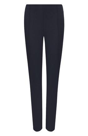 Женские брюки ESCADA темно-синего цвета, арт. 5024888 | Фото 1