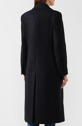 Кашемировое пальто | Фото №4