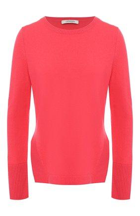 Кашемировый пуловер   Фото №1