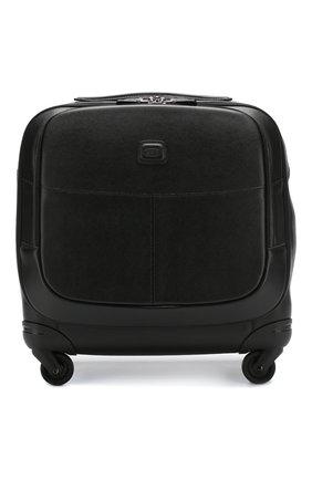 Дорожный чемодан Varese Pilot Case  | Фото №1