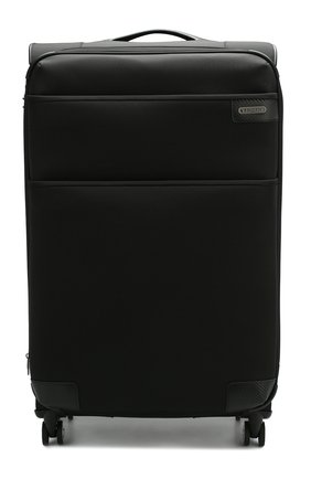 Дорожный чемодан Uno Soft Deluxe | Фото №1