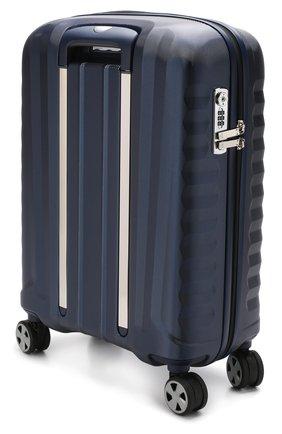 Женский дорожный чемодан uno zsl premium 2.0 RONCATO синего цвета, арт. 54630303 | Фото 2