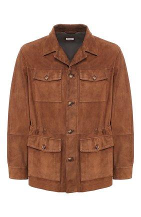 Кожаная куртка   Фото №1