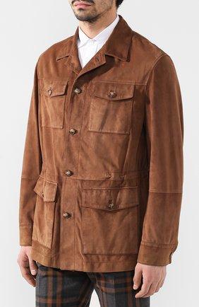 Кожаная куртка   Фото №3