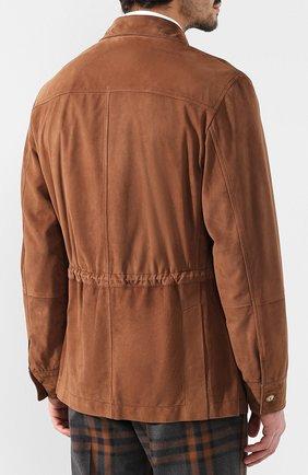 Кожаная куртка   Фото №4