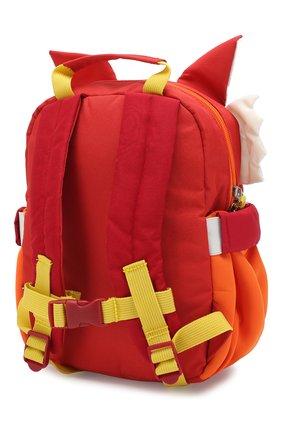Детская рюкзак лис SIGIKID разноцветного цвета, арт. 24919 | Фото 2