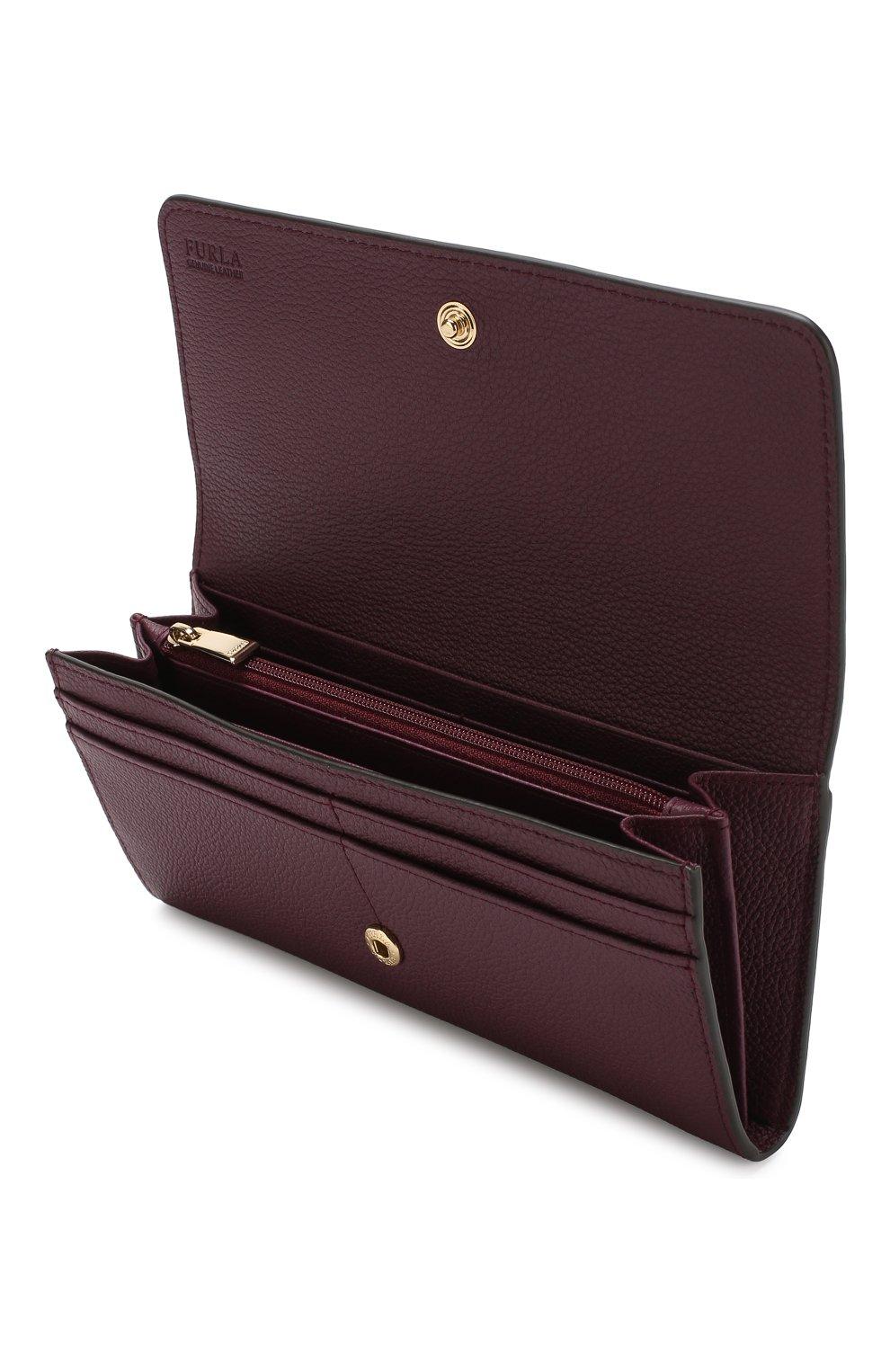 428ef987921b Женские кошельки и портмоне Furla по цене от 6 000 руб. купить в  интернет-магазине ЦУМ