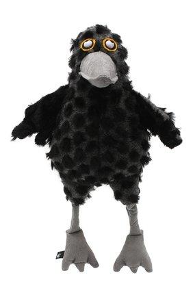 Игрушка Черная ворона | Фото №1