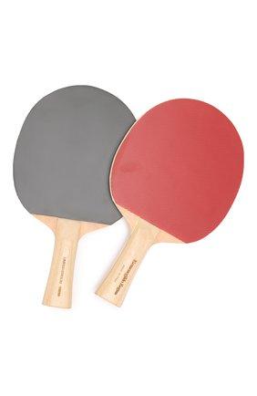 Комплект из двух теннисных ракеток   Фото №1
