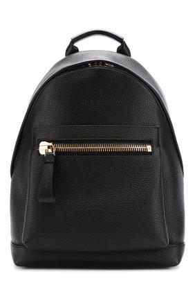 Кожаный рюкзак Buckley | Фото №1