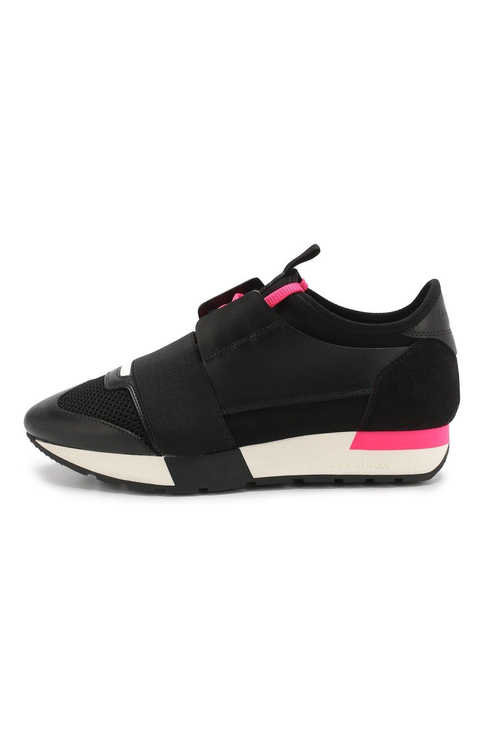 3d86ae98782f Женская обувь Balenciaga по цене от 18 800 руб. купить в интернет-магазине  ЦУМ