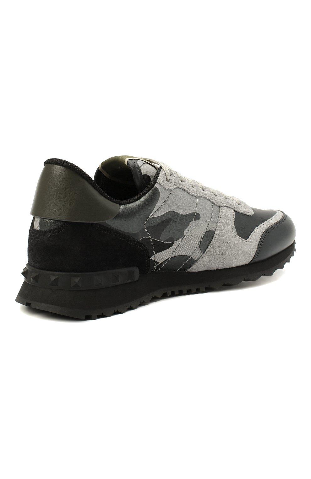 9dd72e0fc7ef Мужская обувь Valentino по цене от 14 300 руб. купить в интернет-магазине  ЦУМ