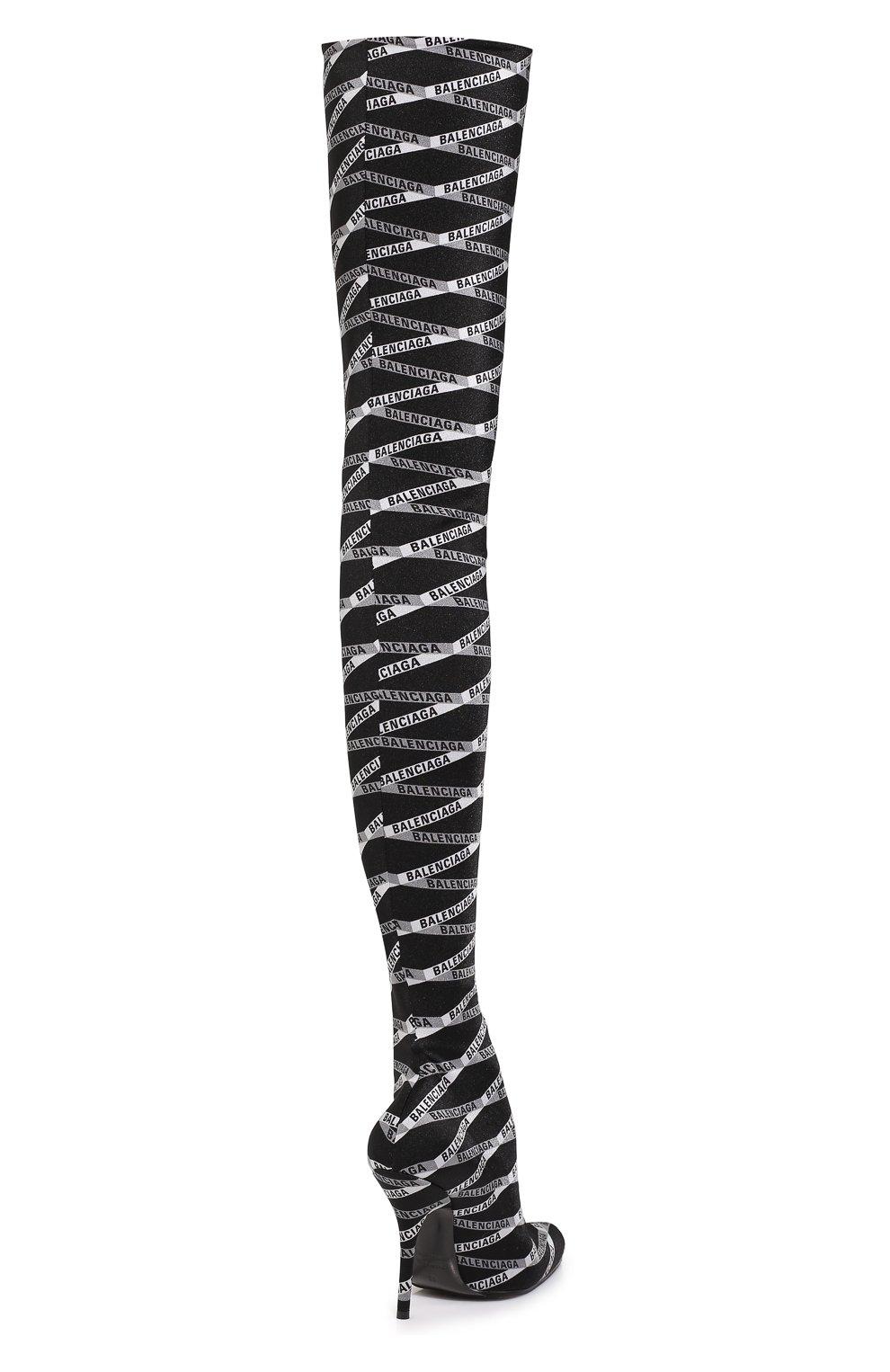 6529611da484 Женская обувь Balenciaga по цене от 18 800 руб. купить в интернет-магазине  ЦУМ