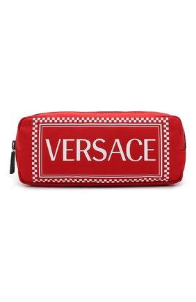Поясная сумка 90s Versace Vintage   Фото №1
