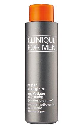 Очищающее средство против усталости кожи Super Energizer | Фото №1