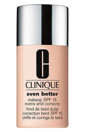 Тональный крем Even Better Makeup SPF 15, оттенок 46 Bisque | Фото №1