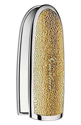 Футляр для губной помады Rouge G, оттенок Electric Gold | Фото №1