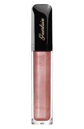 Блеск для губ Gloss d'Enfer, оттенок 862 Electric Pink | Фото №1