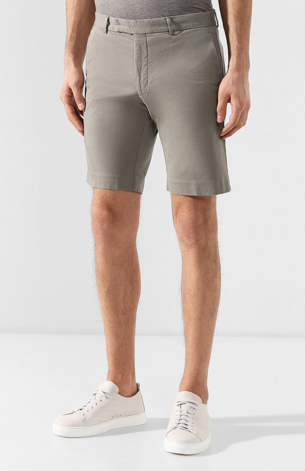 Хлопковые шорты | Фото №3