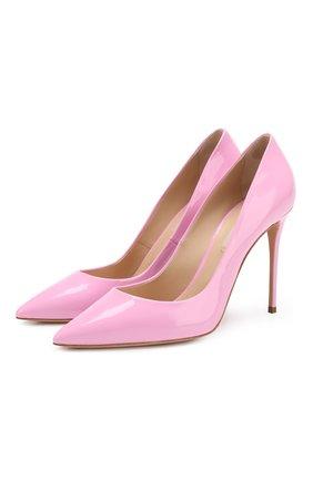 Лаковые туфли Julia | Фото №1
