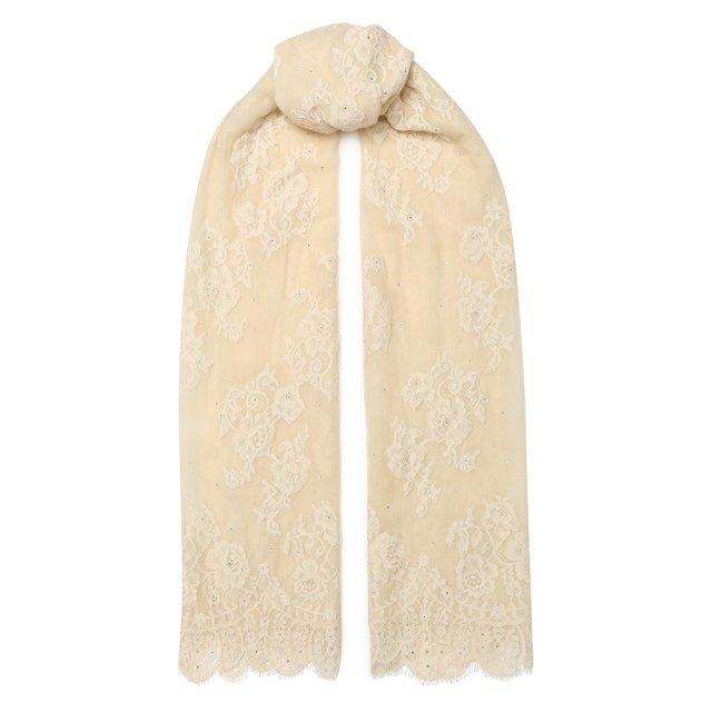 Шерстяная шаль Vintage Shades