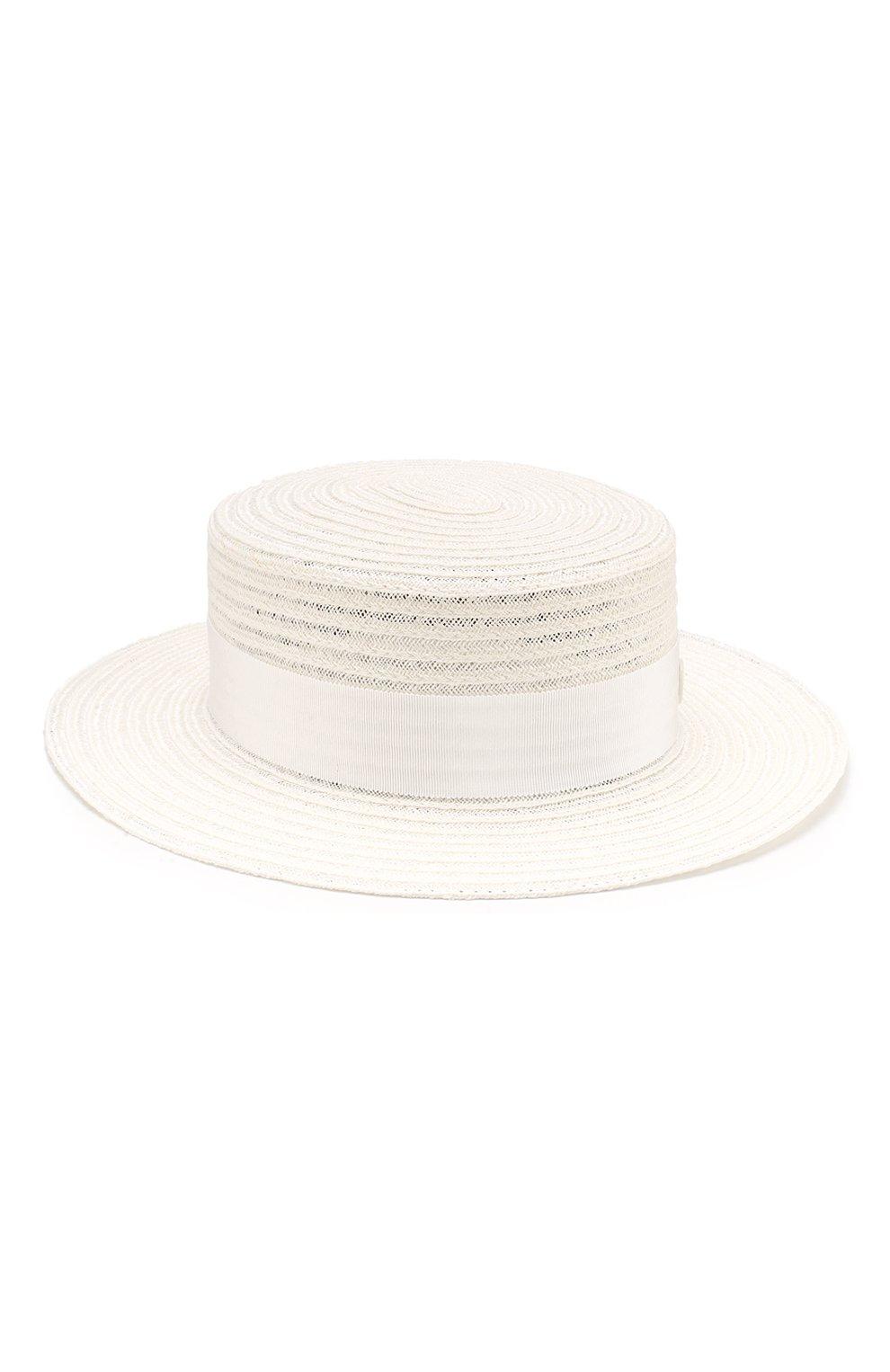Соломенная шляпа Kiki   Фото №1