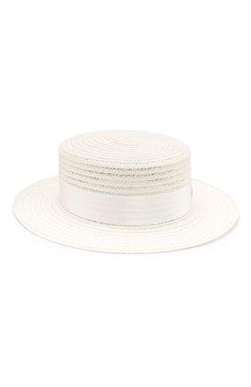 Соломенная шляпа Kiki | Фото №1