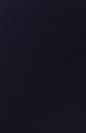 Шерстяные брюки со стрелками | Фото №5