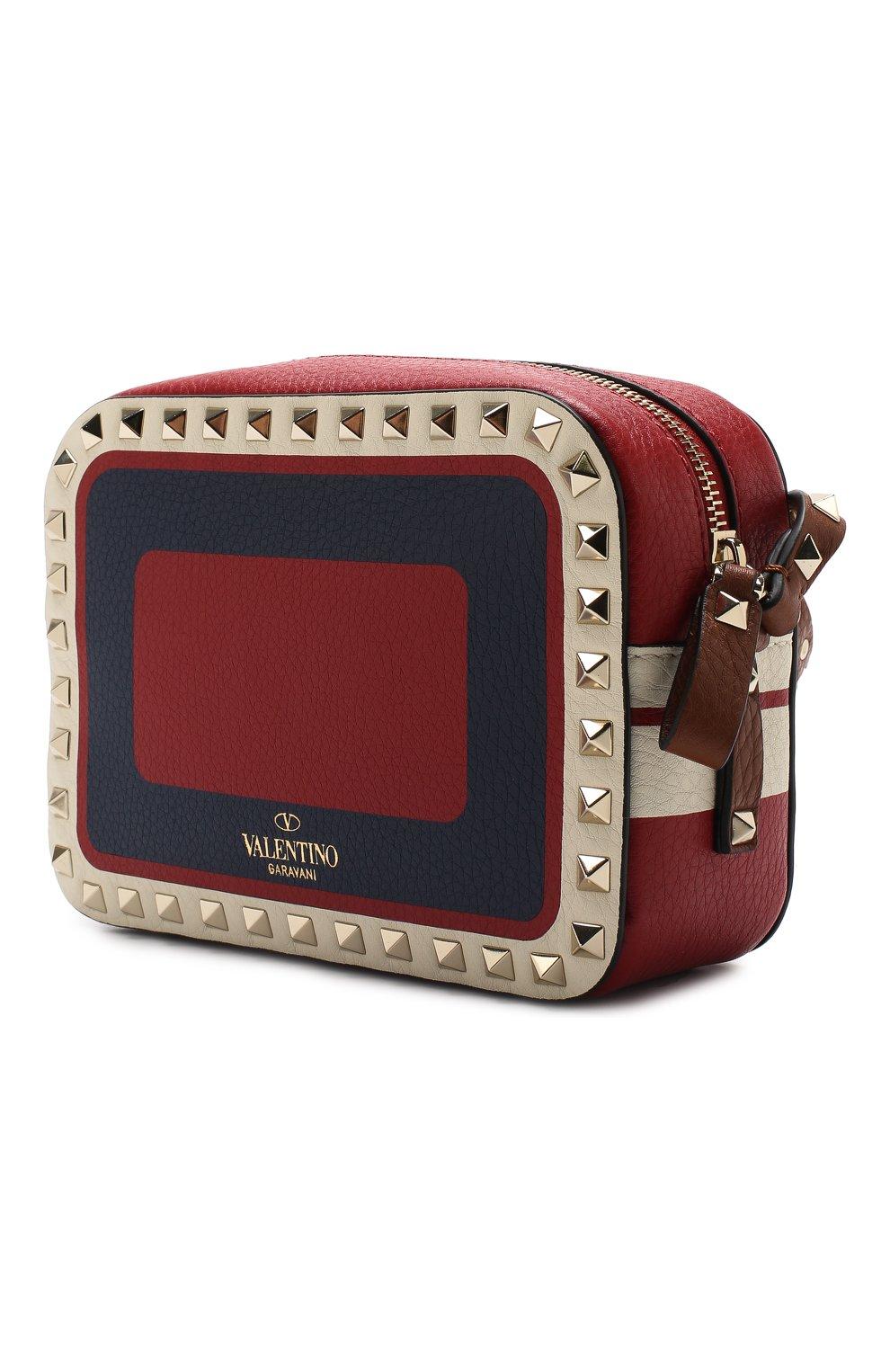 1c54c0322ec0 Сумки Valentino по цене от 18 750 руб. купить в интернет-магазине ЦУМ