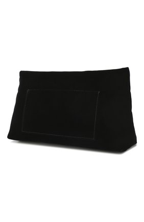 Клатч Natalia Soft Tom Ford черного цвета   Фото №3