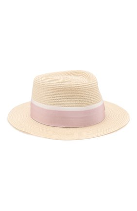 Шляпа Andre с лентой | Фото №1