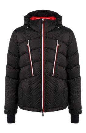 Мужская пуховая куртка arnensee MONCLER GRENOBLE черного цвета, арт. D2-097-41913-85-549F1   Фото 1