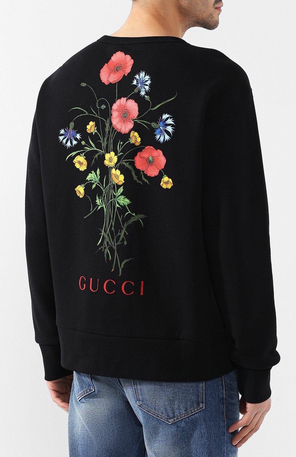 e03bd4da1709 Мужская одежда Gucci по цене от 23 000 руб. купить в интернет-магазине ЦУМ