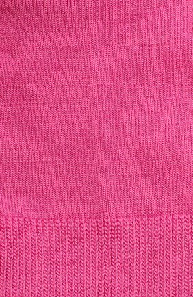 Детские шерстяные носки NORVEG розового цвета, арт. 9WURU-042 | Фото 2