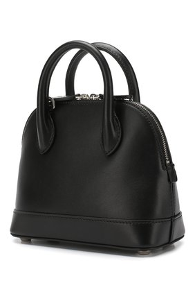 Сумка Ville XXS Balenciaga черная цвета | Фото №3